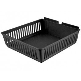 CrateBox Tray Plastic Bin