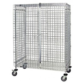 Stem Caster Security Cart