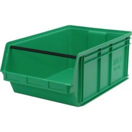 QMS743 Green Magnum Container