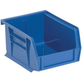 Plastic Storage Bins QUS200 Blue