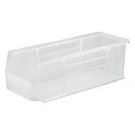 QUS234CL Clear Plastic Bin