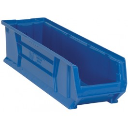 Plastic Storage Containers - QUS970 Blue