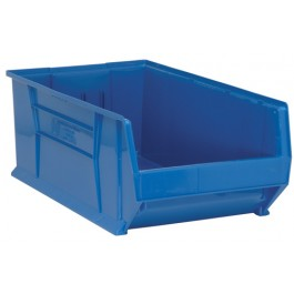 Plastic Storage Containers - QUS975 Blue