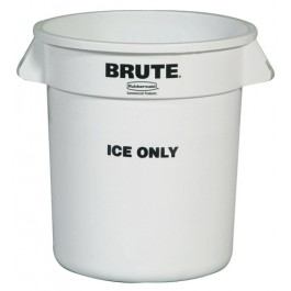 "Brute ""ICE ONLY"" Tote"