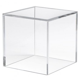 Small Acrylic Display Cubes - ADC-S6