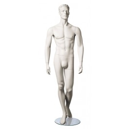 Cameo White Mannequin