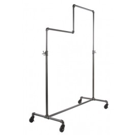 Pipeline Collection Double Tier Ballet Rack