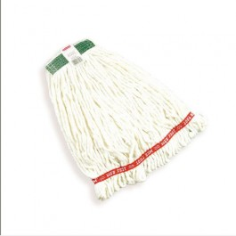 Web Foot Antimicrobial Shrinkless Wet Mop