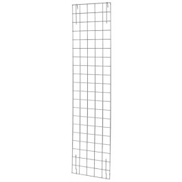 Stainless Steel Wire Shelving Enclosure Panels