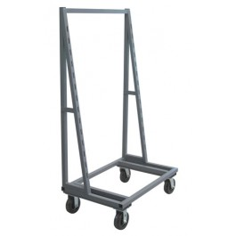 Single Sided A-Frame Removable Tray Truck