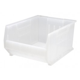 Clear Plastic Storage Containers - QUS955CL