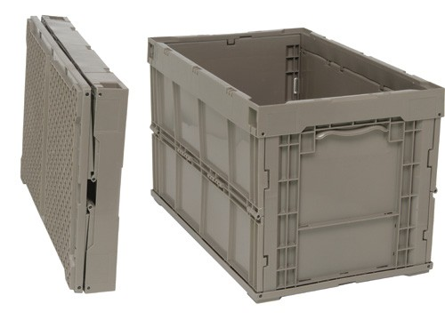 Reusable Plastic Shipping Containers 500 x 360