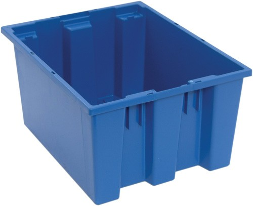 Plastic Totes and Containers 500 x 407