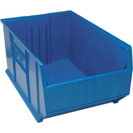 QUS997 Blue Plastic Containers