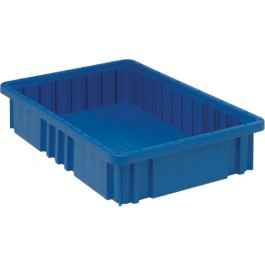 DG92035 Blue Dividable Grid Container
