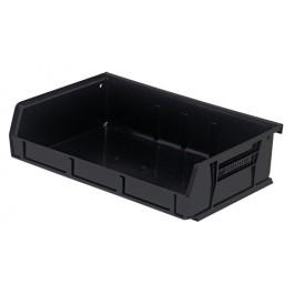 Recycled Plastic Storage Bins - QUS236BR