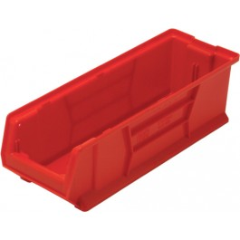 QUS950 Red Plastic Containers