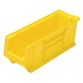 QUS951 Yellow Plastic Containers