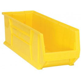 QUS973 Yellow Plastic Containers