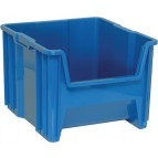 QGH800 Blue Plastic Container