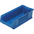 QUS952 Blue Plastic Containers