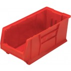 QUS953 Red Plastic Containers