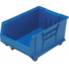 QUS964MOB Blue Plastic Containers