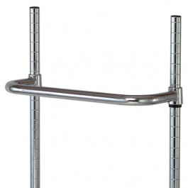 "18"" Utility Cart Push Handles"