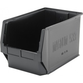 Recycled MAGNUM Plastic Stack Bins