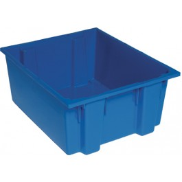 Stack and Nest Storage Totes SNT225 Blue