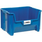 Giant Hopper Container Individual Labels