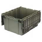 Attached Top Distribution Container