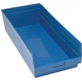 QSB216 Blue Plastic Bins